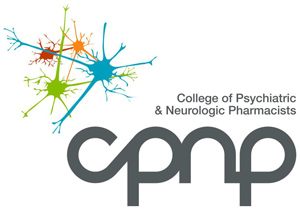 College of Psychiatric and Neurologic Pharmacists Logo