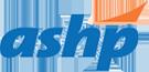 American Society of Health-System Pharmacists Logo