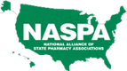 National Alliance of State Pharmacy Associations Logo