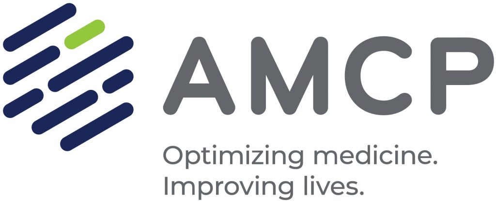 Academy of Managed Care Pharmacy Logo