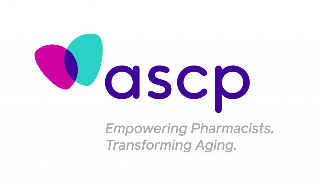 American Society of Consultant Pharmacists Logo